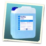 Порошкообразное моющее средство Hollu Color
