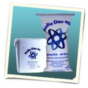 Порошкообразное моющее средство Hollu Des 60
