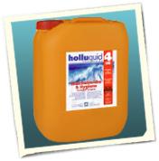 Жидкое моющее средство Holluquid 4 UB