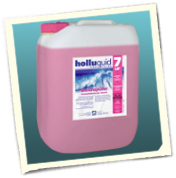 Жидкое моющее средство Holluquid 7 UF